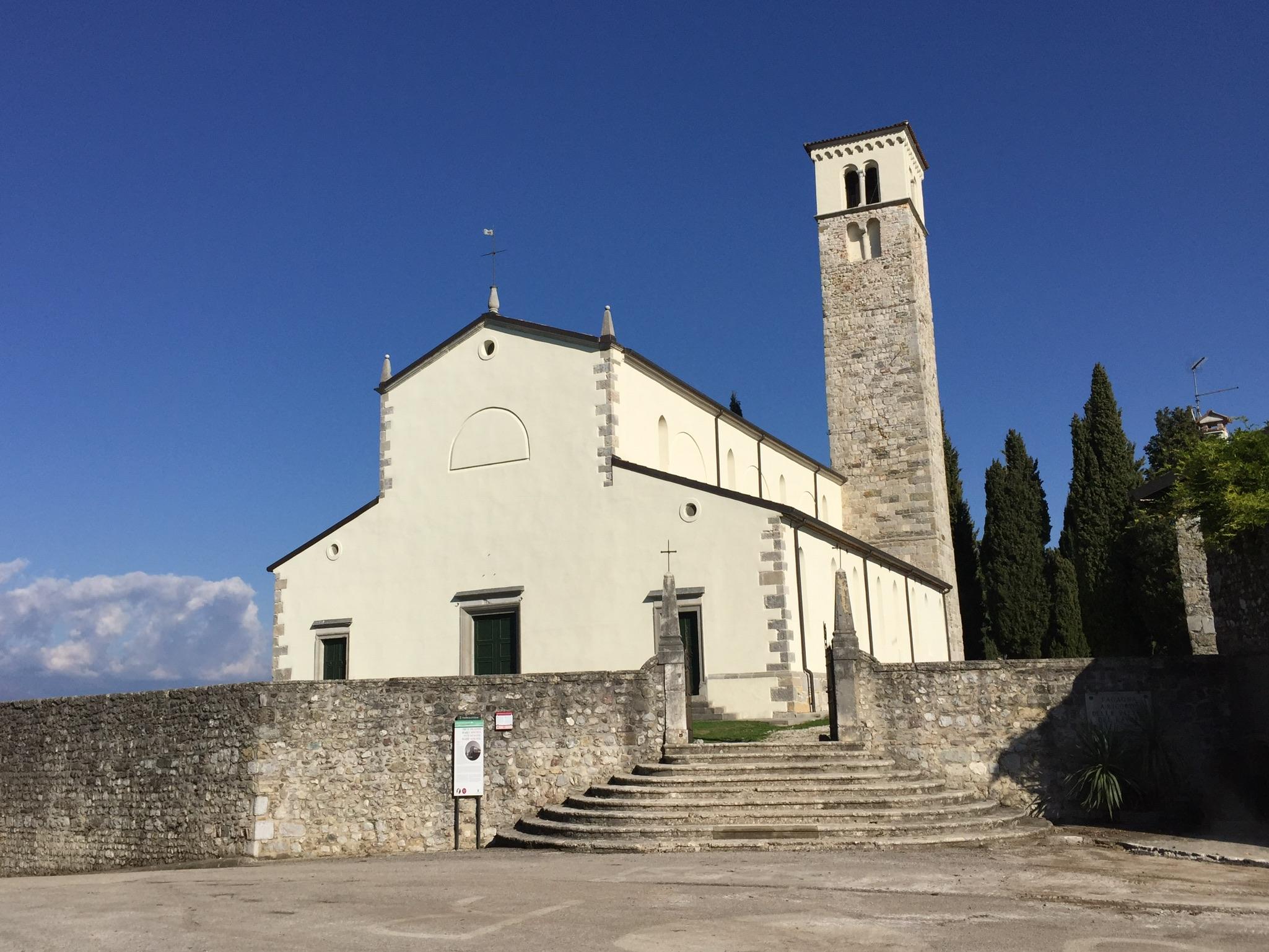 Catechismo medie e superiori