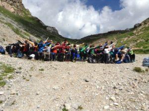 Foto dei Campi Scuola Collina 2016